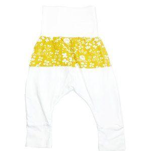 Fil-et dujolicoton Pants